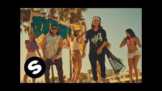 DVBBS - Never Leave (Official Music Video)