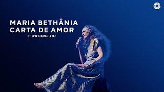 Maria Bethânia - DVD