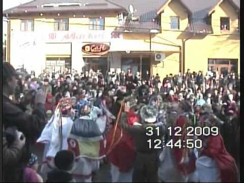 Dersca 2009 Formatia din Hiliseu Horia