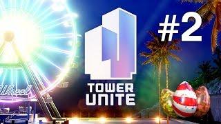 Tower UNITE | Max, Pisica si Pink se uita pe youtube la cinema