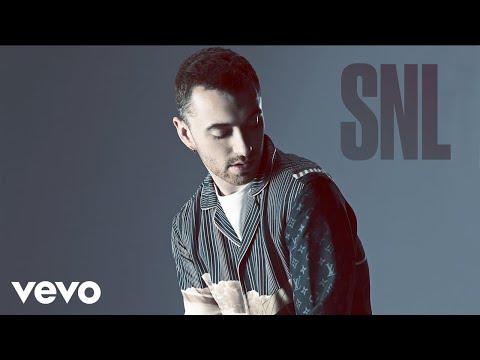 Xxx Mp4 Sam Smith Pray Live On SNL 3gp Sex