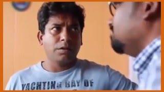 Mosaraf Korim comedy natok Cigaret Jamay