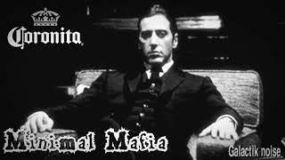 CORONITA MINIMAL MAFIA; WELCOME 2018//GALACTIK NOISE//DJ SET MINIMAL