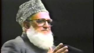 Download Islam is all kind of way of lifeProfessor Ghulam Azam. part 4 3Gp Mp4