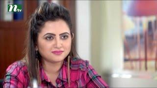 Bangla Natok - Shomrat l Episode 35 l Apurbo, Nadia, Eshana, Sonia I Drama & Telefilm