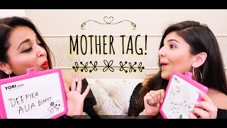 HOW WELL DO YOU KNOW ME FT. MY MOM!!