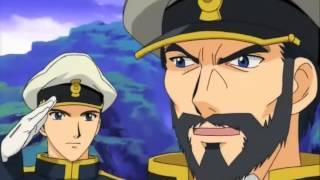 Star Ocean Ex Episode 1 English Dub