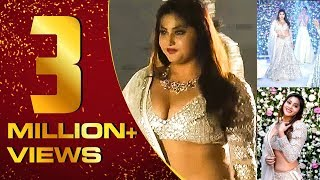 Namita sets the ramp on fire at Fashion Premier Week 2016