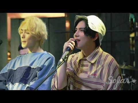 A.C.E Kim Seyoon (Wow) Singing Compilation