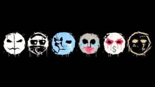 Hollywood Undead - City (W / Lyrics)