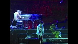 X Japan The Last Song - Tears - UNFINISHED from