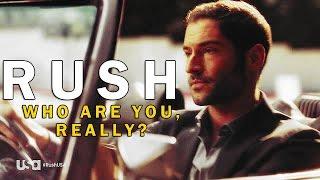 Doctor Rush | who are you, really? (Rush USA)