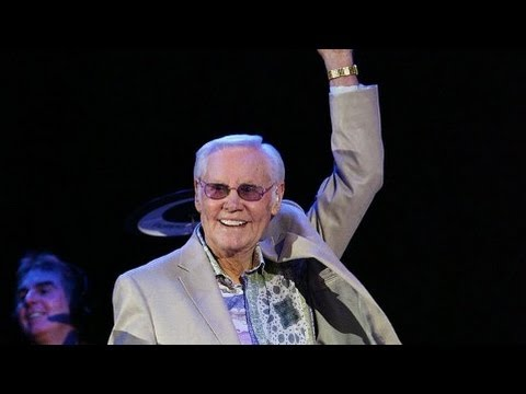 GEORGE JONES TRIBUTE COME SEE WHAT THE RUCKUS IS ABOUT