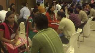 JITO Kolkata Matrimonial Meet 2013 - Speed Dating Session