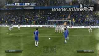 FIFA 13 Lutrazz vs Paraman - Una telecronaca da Oscar-