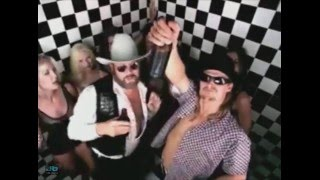 Hank Williams Jr, - Naked Women and Beer