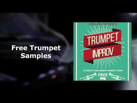 Free Trumpet Samples Pack