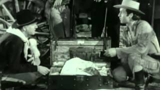 Davy Crockett, Indian Scout   1950 Western VO ENG