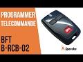 Download Video Download Comment programmer sa télécommande BFT B RCB 02 ? 3GP MP4 FLV