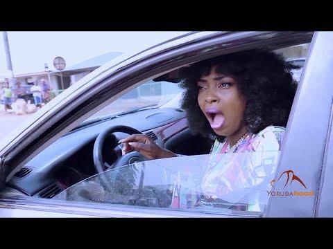 Ale Mi - Latest Yoruba Movie 2017 Drama Premium  Cover