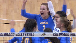 Recap: No. 13 UCLA women
