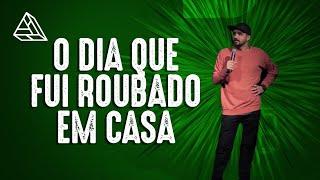 THIAGO VENTURA - O DIA QUE ME ROUBARAM EM CASA