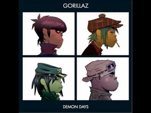 Feel Good Inc - Gorillaz Lyrics