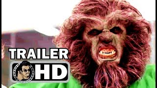 ANOTHER WOLFCOP Official Trailer 2 (2017) Kevin Smith Horror Comedy Movie HD
