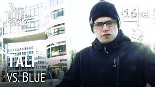 TALF vs. Blue (feat. BlaDesa)   VBT Elite 16tel HR (Beat by ARTISANS Beats)