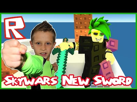 Skywars New Sword / Beat That / Roblox