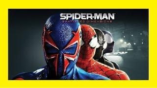 Spider-Man : Dimensions - Le Film Complet En Français (FilmGame)