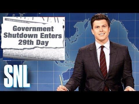 Xxx Mp4 Weekend Update Government Shutdown SNL 3gp Sex