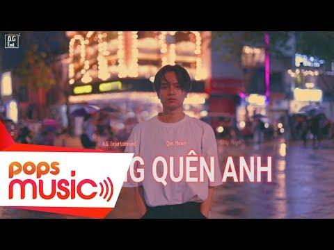 Đừng Quên Anh Lyrics Video Huỳnh Sang