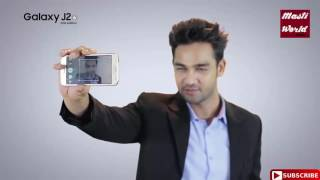 Samsung Galaxy J2 2016   Hands On Review.