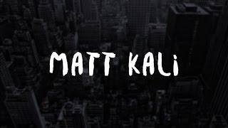 Matt Kali - Don