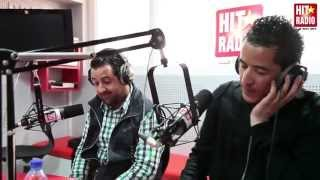 HATIM H-KAYNE DEVOILE LA VERSION LIVE DE SON SINGLE SUR HIT RADIO
