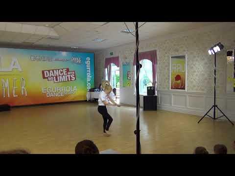 Xxx Mp4 Egurrola Dance Summer 18 08 2017 Ola Andziak Solo DD 12 15 1M 3gp Sex