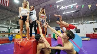 FIRST TO SAVE HOT GIRLFRIEND WINS $10,000! (hilarious)