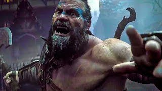 Best Game Trailers (Blizzcon 2018)