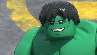 Operation Doofus Drop! Ep 4 | LEGO Marvel Maximum Overload