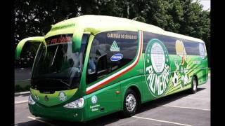 Os 3 ônibus Mais Bonitos Do Mundo !