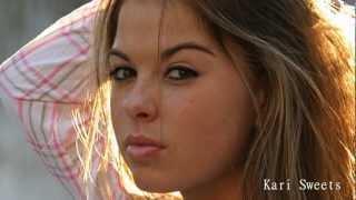 Kari Sweets Long gorgeous intro then??? :)