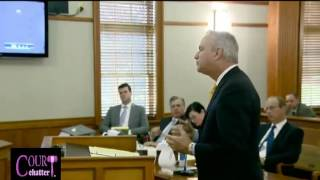 Judge Lisa Gorcyca Disciplinary Hearing | Judge Gorcyca Takes the Stand! Part 1 05/31/16