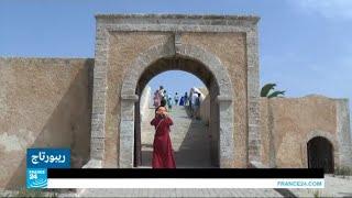...السياحة تنتعش في مدينة الجديدة المغربية بعد وضعها عل