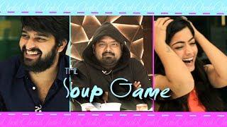 #Chalo | The Soup Game | FULL VIDEO | Naga Shaurya | Rashmika Mandanna | Venky Kudumula