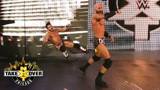 Tommaso Ciampa stuns Chicago with heartless betrayal of Johnny Gargano: NXT TakeOver: Chicago