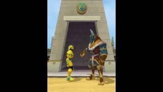 لعبة EgyXos | كارتون ايجيكسوس | المعركة الحاسمة