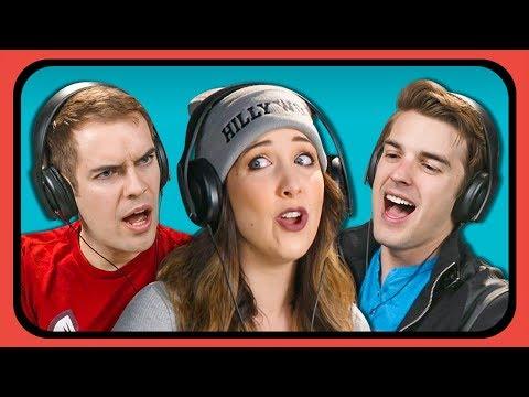 Xxx Mp4 YouTubers React To No Nut November Challenge 3gp Sex