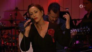 """Lisa Nilsson - När kärleken Tar slut (The Sign) (Live """"Så Mycket Bättre"""")"""