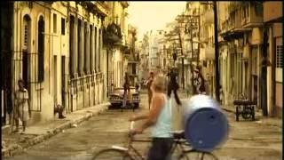 Lucenzo feat Big Ali   Vem dançar kuduro Official Video